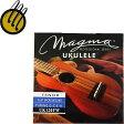 MAGMA UK120FW Micro Wound/テナーウクレレ用弦(フラットマイクロワウンド)【送料無料】【smtb-KD】【RCP】