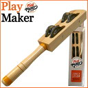 PlayMaker PMJS4 JINGLE STICK:プレイメーカー:【送料無料】【smtb-KD】【RCP】