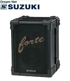 SUZUKI(鈴木楽器)「SPA-40R:リバーブ機能付き」大正琴・ピックアップ内蔵鍵盤ハーモニカ専