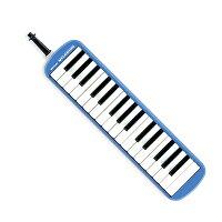 SUZUKI(鈴木楽器)鍵盤ハーモニカ「FA-32B(ブルー)」アルトメロディオン(32鍵盤)FA32B(旧モデル:F-32B)【送料無料】【smtb-KD】【鍵盤ハーモニカ】【楽ギフ_包装選択】【楽ギフ_のし宛書】【RCP】:-as