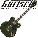 GRETSCH G2622T Streamliner Torino Green グレッチ(エレキギター)ストリームライナー・コレクション【smtb-KD】【RCP】:-p5
