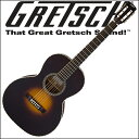 GRETSCH G9521 Style 2 Triple-O Auditorium Appalachia Cloudburst(アコースティックギター)【smtb-KD】【RCP】:-p2