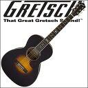 楽天G&G onlineshopGRETSCH G9531 Style 3 Double-O Grand Concert Appalachia Cloudburst(アコースティックギター)【smtb-KD】【RCP】:-p2