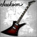 JACKSON JS32T KELLY Viola Burst (エレキギター)【smtb-KD】【RCP】:-p2