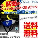 【2枚セットパック】驚異の弱音効果! スーパーサイレントピック N-2000 SUPER SILENT