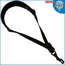 【国内正規品】Neotech Wick-it Sax Strap Junior Swivel (スナップフック) Black #8401152 ネオテック【smtb-KD】【RCP】:-p2
