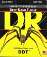 DR STRINGS DDT-11/54/DDT Extra Heavy(1セット)/ディーアール・アコースティックギター弦【送料無料】【smtb-KD】【RCP】