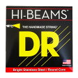 DR STRINGS MR-45/HI-BEAM 45-105(1セット)/ディーアール・エレクトリックベース弦【送料無料】【smtb-KD】【RCP】