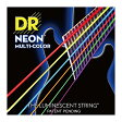 DR STRINGS NMCE-2/9/Neon Multi Extra pack 09-42 2set pack(1パック)/ディーアール・エレクトリックギター弦【送料無料】【smtb-KD】【RCP】