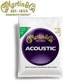 MARTIN(マーチン弦) 「M170PK3×1パック」(3セット入り)エクストラライト・ゲージ  Martin 80/20 Bronze Extra Light Acoustic Guitar/M-170Pack3 【送料無料】【smtb-KD】【RCP】:-p2