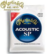 MARTIN(マーチン弦) 「MSP4100PK3×5パック」(3セット入り)ライト・ゲージ  SP 92/8 Phosphor Bronze Light Acoustic Guitar/MSP-4100Pack3 【送料無料】【smtb-KD】【RCP】:-as-p2