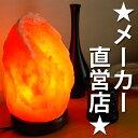 【送料無料】ソルトランプ(岩塩ランプ)ネオ・ナチュラル【SS】