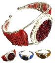 ショッピングアジア エスニックブレスレットバングル エスニックアクセサリー エスニックアジアンファッション
