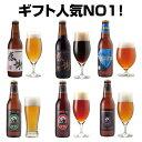 感謝ビール入 地ビール6種6本 詰め合わせ クラフトビール飲...