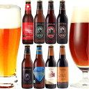 【ハロウィン限定】クラフトビール8種8本飲み比べセット<アップルシナモンエール、