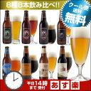 <春夏限定オレンジビール「湘南ゴールド」入> クラフトビール 8種8本 飲み比べセッ