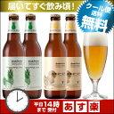 【あす楽】春夏限定フルーツビール2種4本セット<湘南ゴールドオレンジ&パイナップル>【送料無料】