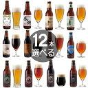 【12本選べる クラフトビール オリジナル 飲み比べセット】アマビエIPA、感謝