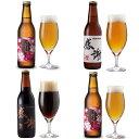 楽天サンクトガーレン<春の門出を祝うクラフトビールギフト>さくらビール、感謝ビール 4本セット【あす楽:平日14時〆切】就職・転職・昇進祝い、結婚・出産 内祝い各種のし、誕生日シール対応