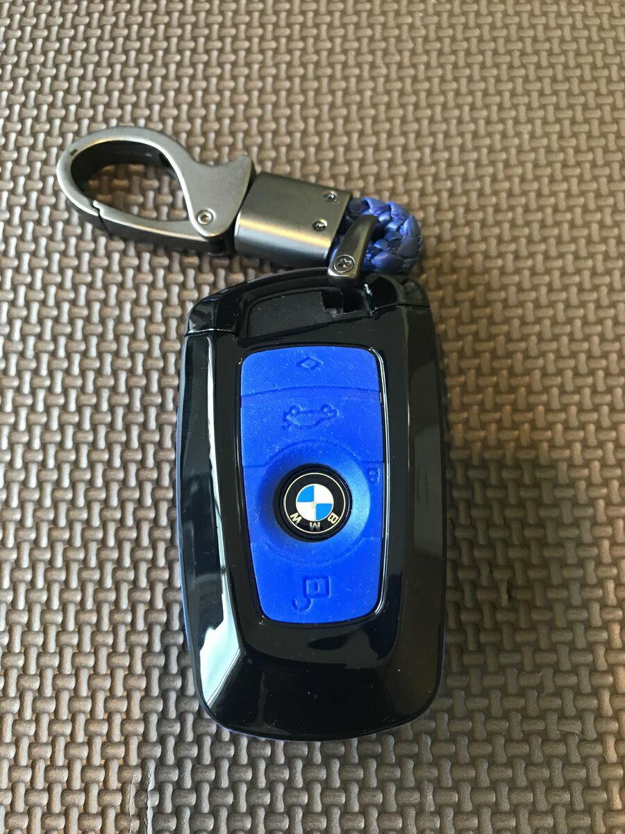 ハード&ソフト キーケース キーカバー BMW ...の商品画像