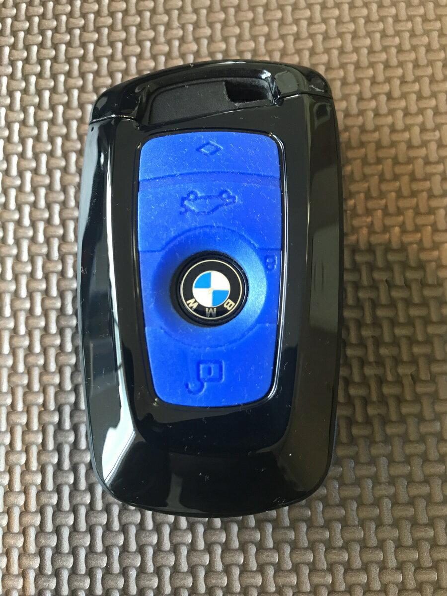 ハード&ソフト キーケース キーカバー BMW...の紹介画像3