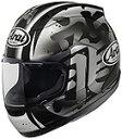 剛さ・軽さ・粘りを実現した最強のヘルメット!!ARAI ヘルメット RX-7 RR5 OKADA (M=57〜58cm)