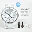 メンズ 腕時計 ラバー ウォッチ 時計 アナログ 防水 シンプル バックル ベルト POP デザイン コーデ ブラック ホワイト ゴールド COOL 秋 冬 春 夏