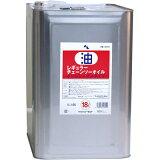 【送料無料】AZ チェーンソーオイル【レギュラー/ISO VG105】18L/チェンソーオイル/チェインソーオイル