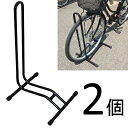 【送料無料】ガレージ・ゼロ 自転車スタンド 停...