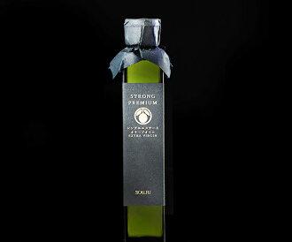 200 毫升生產者栽培和欽點和大多數渣橄欖油 [橄欖油和食物]