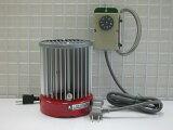 パネルヒーターSPZ−200「【新型サーモ付き】温室保温用ヒーター」