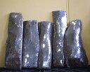 天然ヘゴ材(短材)【ナチュラルヘゴMサイズ 1本】※特性上サイズ色合いが個々で異なります。目安(長さ50-60 幅10-20 厚み2-8cm)