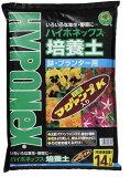 ハイポネックス培養土 鉢・プランター用14L 【合わせて3000(税抜)以上★!】