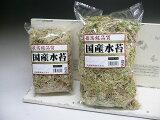 最高級品質国産水苔(小)約10g(熊本県産)