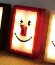 笑顔をつくるかわいいLEDスイッチライト 【3000円(税抜)以上で本州・四国・九州お届けなら送料無料】