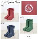 Light garden boots�饤�ȥ����ǥ�֡���Irie��MR2326����