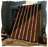【送料無料】洋風たてす9尺(約270×200cm)(タテス・すだれ・よしず・収納日よけ・シェード・オーニング)