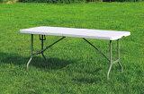 折りたたみテーブル(作業台/ワークデスク) 1830×770×H740 YCZ-183Z キャンプ BBQ