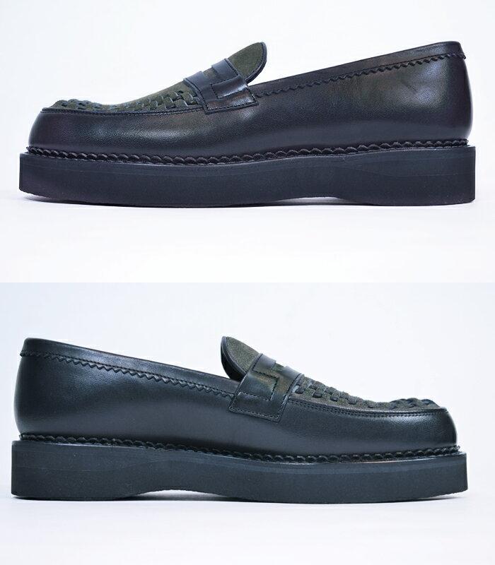 Foot the coathder gb loafer for Garderobe odessa