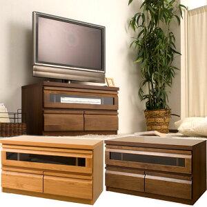 テレビボード 木製 日本製アルダー材天然木 アルダー