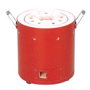 【送料無料】*キンカ*R7-3 レンタン器具 鉄板巻コンロ 7号