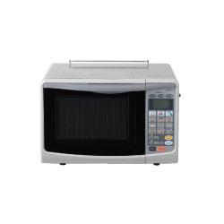 *大阪ガス*114-F101 コンビネーションレンジ ガスオーブン+電子レンジ機能付 卓上型[114-D121の後継品]