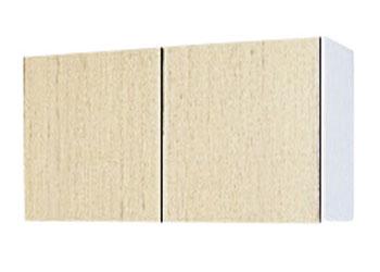 *タカラスタンダード*WS-90[PUS/PUD/PUI/PUL/PUG] 木製システムキッチン[P型フラット/P型] 吊戸棚