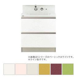 *トクラス*YEAA075MAGC/YEAA075MAHC 洗面化粧台[EPOCH] ベースキャビネット 間口75cm Aシリーズ