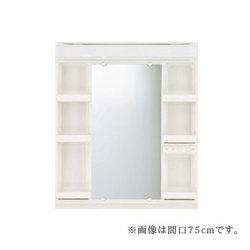 *トクラス*MAA0901KB 洗面化粧台[EPOCH] ミラーキャビネット 1面鏡 間口90cm
