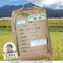 《平成23年産・新米》八ヶ岳・大泉高原産 有機質肥料使用低農薬コシヒカリ「八ヶ岳の米 湧水」5kg