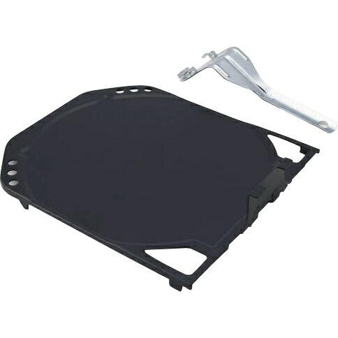 ハーマン ワイドグリル用調理プレート LP0132