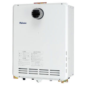 *パロマ*FH-204AWADL3 ガスふろ給湯器 オンライン PS扉内設置型 [フルオート] 20号【送料・無料】:住設本舗 BL認定部品