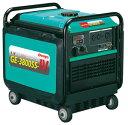【現在お取り寄せ・納期未定】デンヨー小型ガソリンエンジンインバーター発電機 GE-3800SS-IV