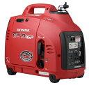 低圧LPガス発電機 EU9iGP+専用ガス供給ボックス